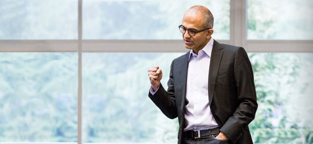 So far, the Windows Phones are one of Microsoft CEO Satya Nadella's  tall problems. Presently the company seems determined to continue to bet on them. The product  evolution side of the mobile phone business is well prepared, at least, with the successful implementation of Aras-based OnePDM.