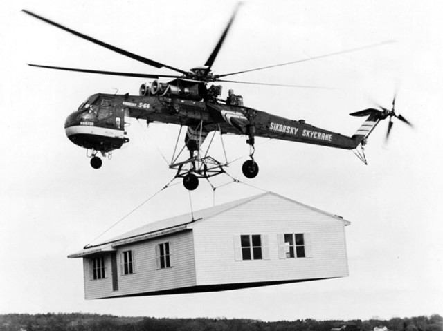 Quadcopters, do you even lift? (Image courtesy of Wikimedia Commons.)