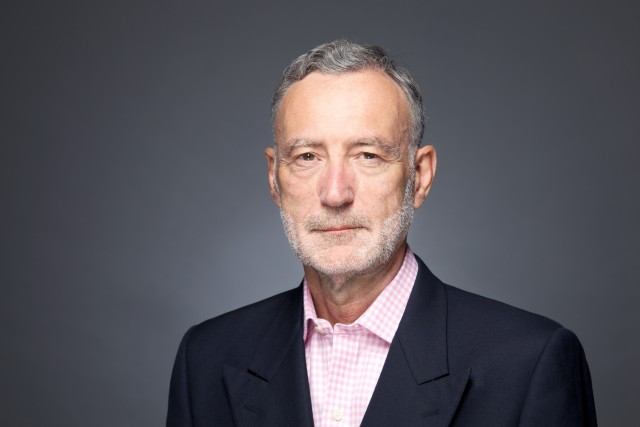 Graebert GmbH CEO Wilfried Graebert.