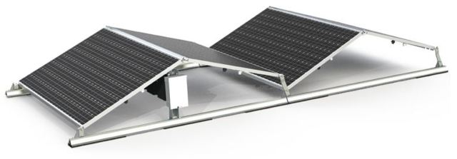 Duo PV System