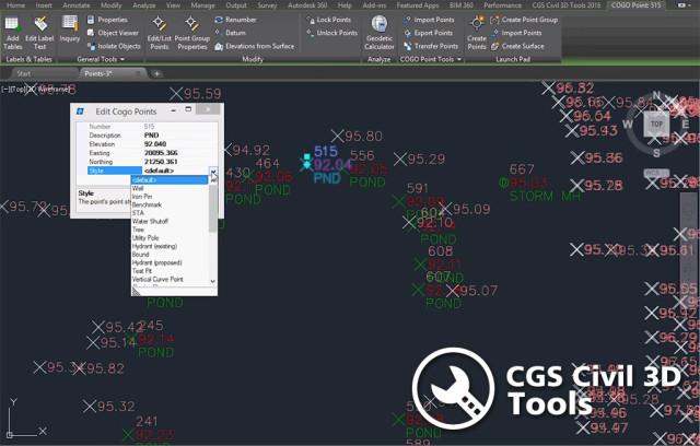 Cgs Design Build
