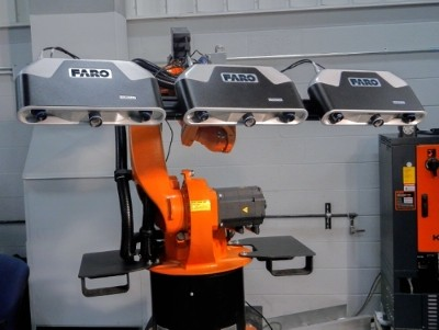 Why Choose 3d Laser Scanning Over Touch Probes In