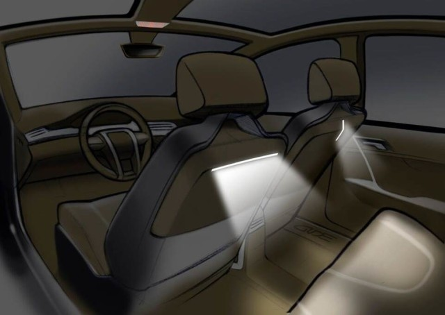 Next Gen Car Seats Could Monitor Pulse Brain Activity Engineering Com
