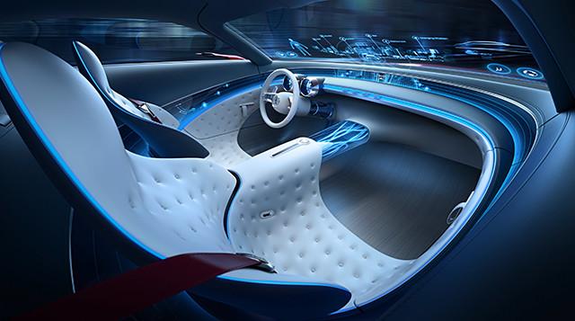 (Image courtesy of Mercedes-Benz.)