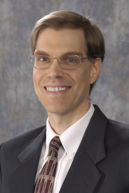 ODA President Neil Peterson