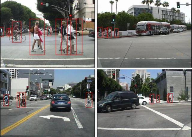 Helping driverless cars detect pedestrians engineering the pedestrian detection system developed in the statistical visual computing lab at uc san diego fandeluxe Gallery