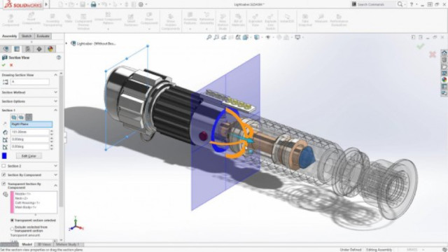 A Sneak Preview of SOLIDWORKS 2017 > ENGINEERING com
