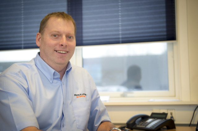 Accelerates Roulunds Braking's business with PLM – Product Manager, Mark Lawrence, has no doubts about the gains.