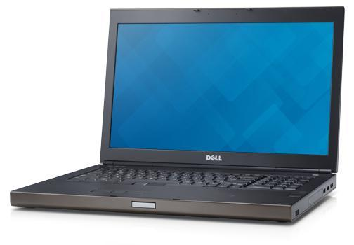 Optimizing Dell Precision M6800 for Multi-CAD Power Users