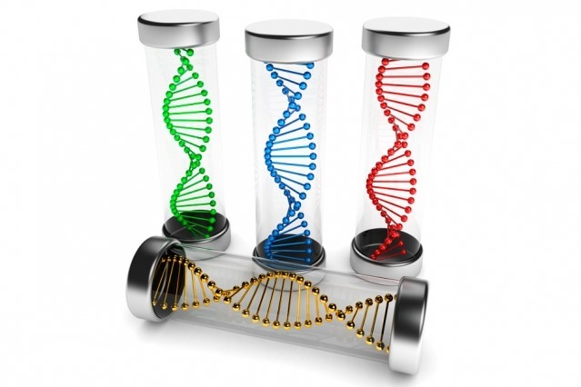 Programmable RNA vaccines can be manufactured in just one week. (Image courtesy of MIT.)