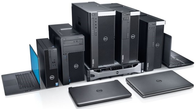 Dell recommended minimum system hardware configurations to support the VR experience for professional users in a recent press release. (Image courtesy of Business Wire.)