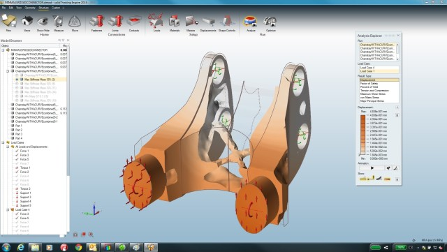 Robot Bike Company Turns to solidThinking for Custom