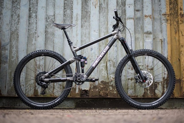 how to get a job in the mountain bike industry