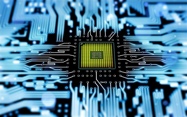 Image result for Semiconductors, photos