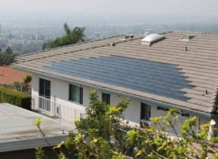 An Engineer Speculates On The Tesla Solarcity Solar Roof