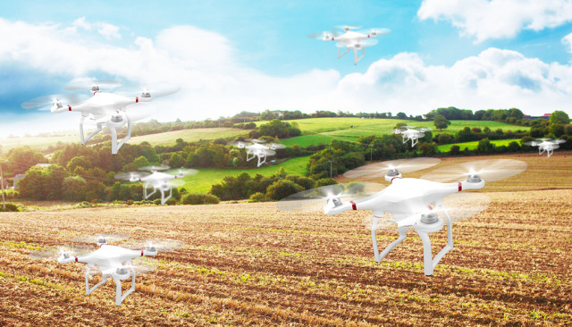 Is this the future of farming?
