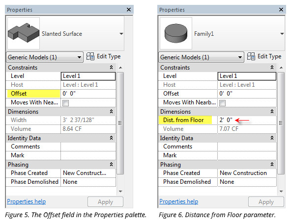 How to Use Work Planes in Revit > ENGINEERING com