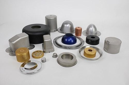 The Facts Behind Metal Spinning And Hydroforming