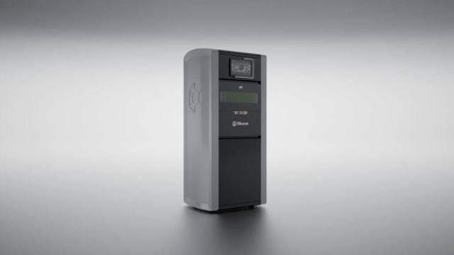 The ORLAS Creator is a petite metal 3D printer with a sub-$100,000 price tag. (Image courtesy of OR Laser.)