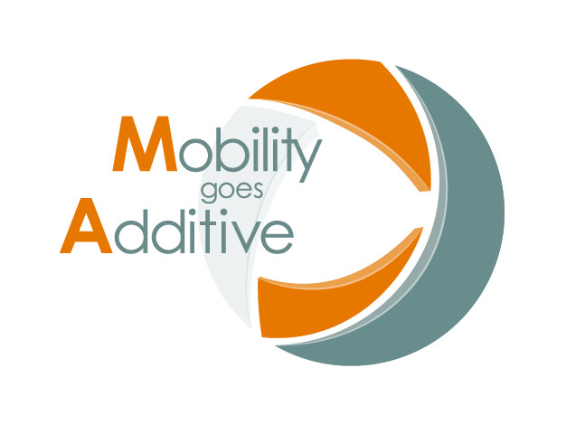 Deutsche Bahn has partnered with a number of companies to launch the Mobility goes Additive initiative. (Image courtesy of Mobility goes Additive.)