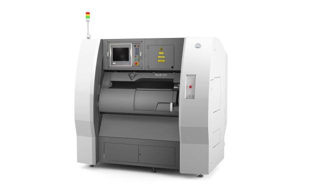 The ProX 300 is 3D Systems' larger-sized metal 3D printer. (Image courtesy of 3D Systems.)