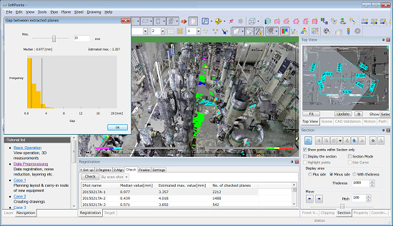 Convert 3D Scanner Data to CAD Models Efficiently