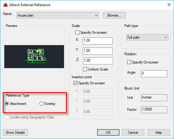 Using and Modifying External References in AutoCAD > ENGINEERING com