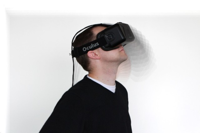 Cadsoft's virtual reality architectural design software will utilize Oculus Rift technology. (Image courtesy of Cadsoft.)