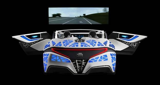 EDAG Evolves the 3D-Printed Car Concept > ENGINEERING com