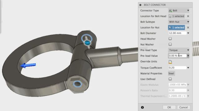 Fusion 360 Gets a Major Update > ENGINEERING com