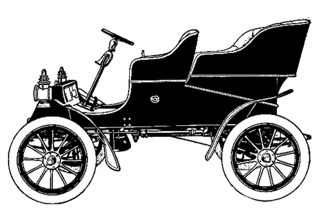 Figure 2: Automotive design and consumer choices have come a long way since Ford's Model T days – and not just in color options.