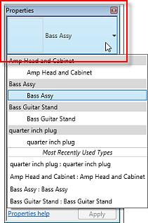 The Revit Family Editor User Interface > ENGINEERING com