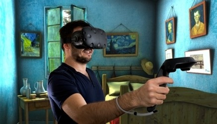 Sketchfab has created a YouTube of 3D models for VR viewing, with more improvements on the way. (Image courtesy of Sketchfab.)