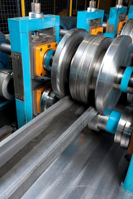 Roll Forming A Cost Effective Parts Manufacturing Process