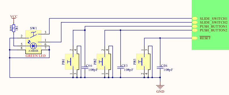 Relay EMI is triggering sensors on custom Arduino PCB - Circuit