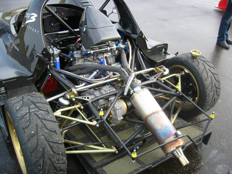 Quot New Quot Roll Sway Bar Concept Automotive Suspension