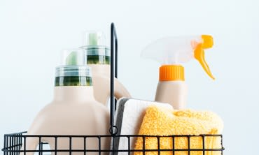 Cleaning, sanitising and disinfecting: everything you need to know