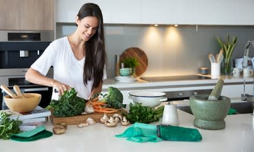 Top 5 FAQs about cleaning your kitchen with ENJO