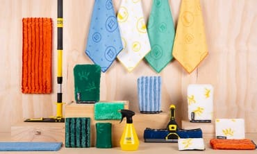 The dos and don'ts of cleaning your home with ENJO