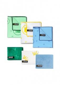 Sustainability Starter Pack
