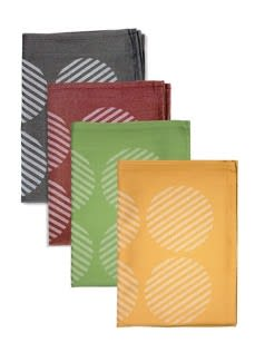 Bamboo T-Towel Mixed (4)
