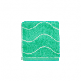 Limited Edition Bundle Bamboo Face Towel Aqua