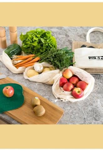 Complete Fruit & Veg Set