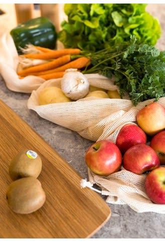 Fruit & Veg Bag