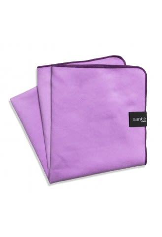 Bundle Sports Towel Lilac