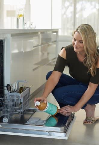 Dishwasher Liquid