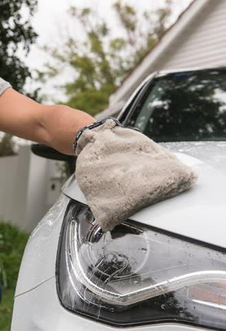 Car Glove