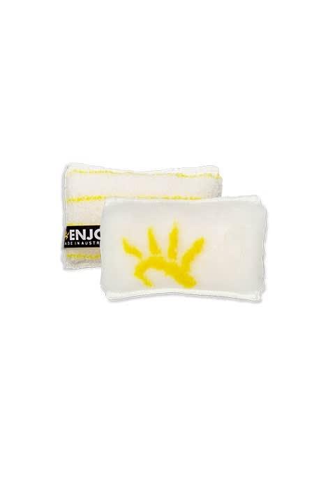Clean Side - Bathroom Sponge