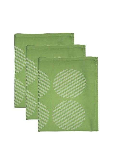 Bamboo T-Towel - Pistachio