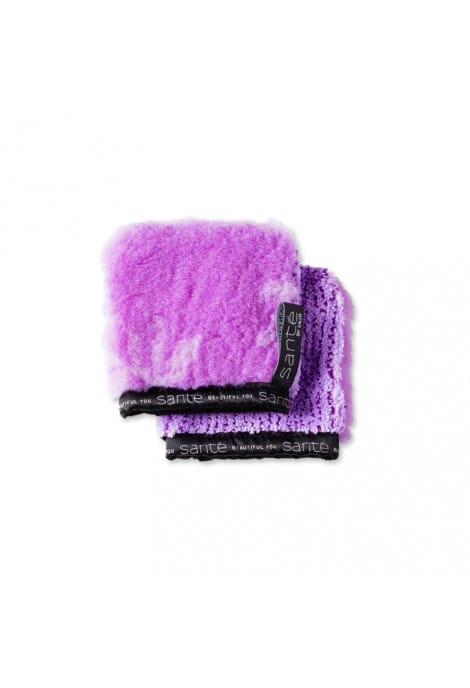 Face Glove Lilac